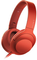 Sony MDR-100AAP rood