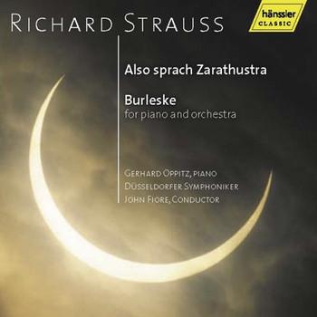 R. Strauss - Also Sprach Zarathustra.