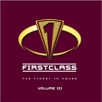 Various - Firstclass 3 - The Finest In House Music