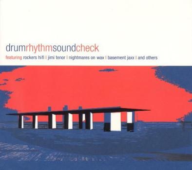 Various - Drum Rhythm Soundcheck