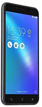 Asus ZC553KL ZenFone 3 Max 32GB gris titanio