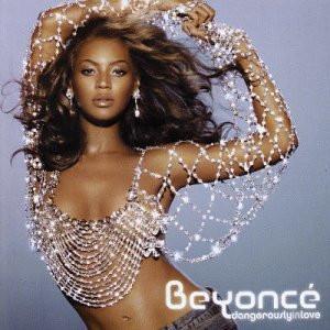 Beyonce - Dangerously in Love +2 [Oz]