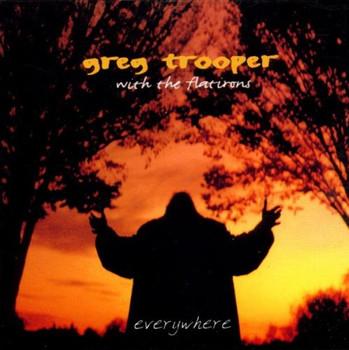 Greg Trooper - Everywhere