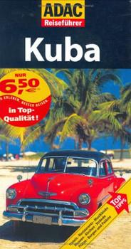 ADAC Reiseführer Kuba - Martina Miethig