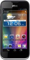 ZTE Grand X LTE 4 Go noir