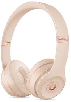 Beats by Dr. Dre Solo3 Wireless oro opaco