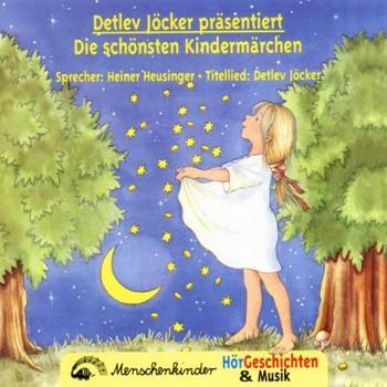 Detlev Jöcker - Heusing.Schön.Kindermärchen