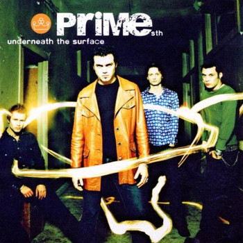 Prime Sth - Underneath the Surface