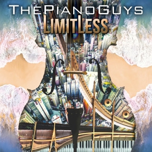 Piano Guys,The - Limitless