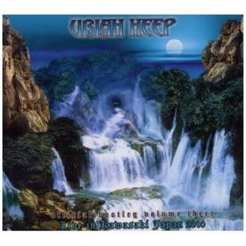 Uriah Heep - Official Bootleg Vol.3