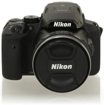Nikon COOLPIX P900 negro
