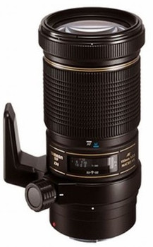 Tamron SP AF 180 mm F3.5 Di IF LD Macro 1:1 72 mm Objectif  (adapté à Nikon F) noir