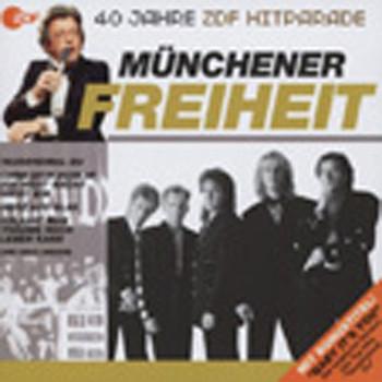 Münchener Freiheit - Das Beste aus 40 Jahren Hitparade