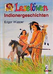 Leselöwen-Indianergeschichten. Mini-Ausgabe