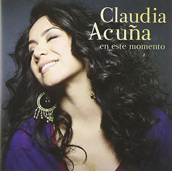 Claudia Acuna - En Este Momento