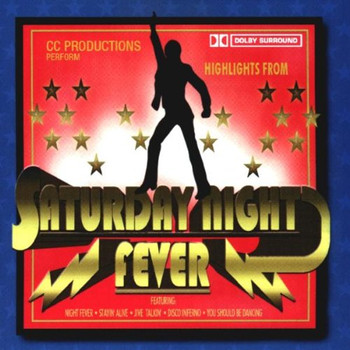 Cc Productions - Suturday Night Fever