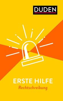 Erste Hilfe - Rechtschreibung - Linda Strehl  [Taschenbuch]