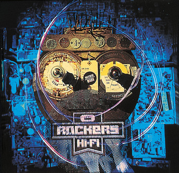 Rockers Hifi - Mish Mash