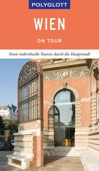 POLYGLOTT on tour Reiseführer Wien - Walter M. Weiss  [Gebundene Ausgabe]