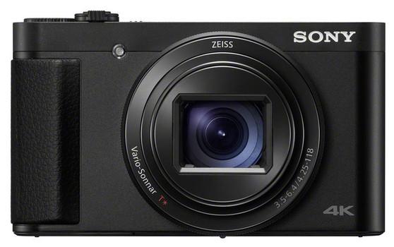 Sony DSC-HX99 negro