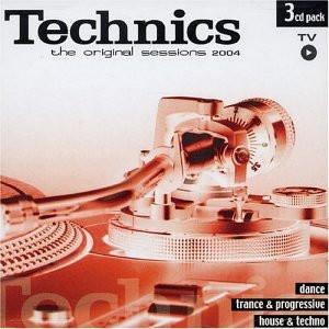 Various Artists - Technics VII