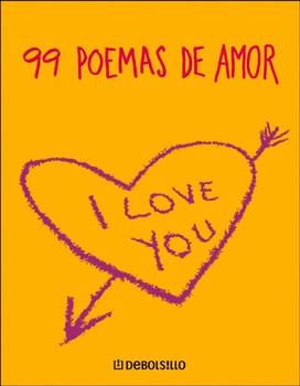 99 Poemas de Amor (Diversos) - Varios