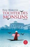 Töchter des Monsuns. - Rani Manicka