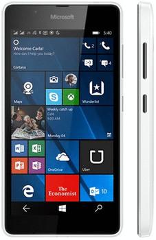 Microsoft Lumia 540 Dual SIM 8GB bianco