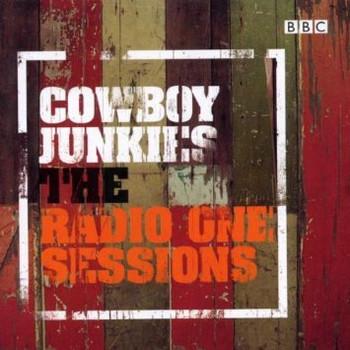 Cowboy Junkies - The Radio 1 Sessions
