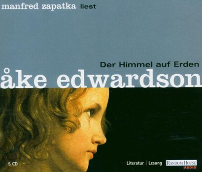 Ake Edwardson - Der Himmel auf Erden
