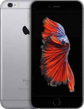 Apple iPhone 6s Plus 128GB gris espacial