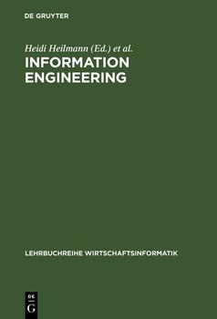 Information Engineering - Heidi Heilmann