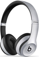 Beats by Dr. Dre Solo2 Wireless grigio siderale