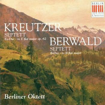 Berliner Oktett - Septett Es-Dur Op. 62 / Septett B