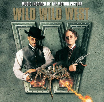 Music Inspired By The Motion Picture Wild Wild West [Soundtrack]