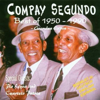 Compay Segundo - Best of 1950-1990