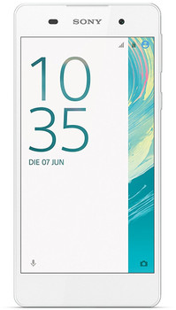 Sony Xperia E5 16GB blanco