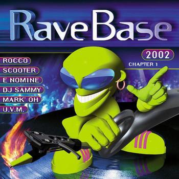Various - Rave Base 2002-die Erste