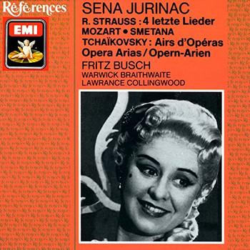 Sena Jurinac - Opernarien
