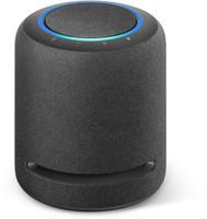 Amazon Echo Studio zwart