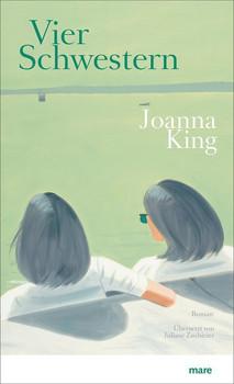 Vier Schwestern - Joanna King  [Gebundene Ausgabe]