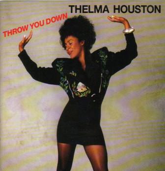 Houstonlma - Throw You Down