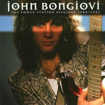 John Bongiovi - Power Station Sessions