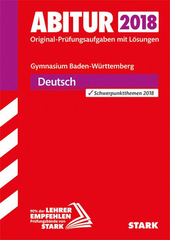 Abiturprüfung BaWü - Deutsch [Taschenbuch]
