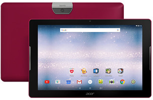 "Acer Iconia One 10 B3-A30 10,1"" 16GB eMMC [WiFi] rosso"
