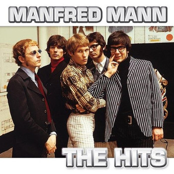 Manfred Mann - The Hits