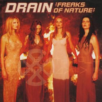 Drain - Freaks of Nature