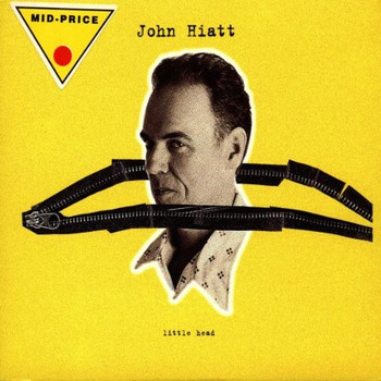 John Hiatt - Little Head
