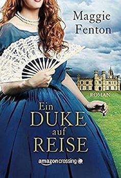 Ein Duke auf Reise - Fenton, Maggie