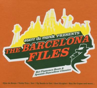 Various - Barcelona Files